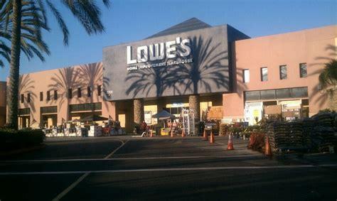 lowe s home improvement mission valley mission valley