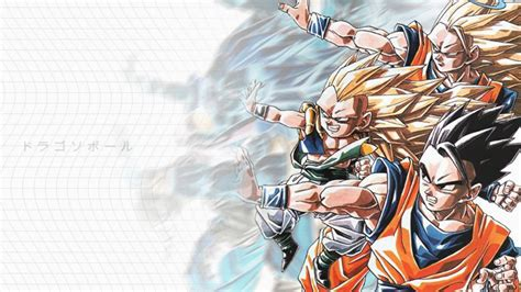 wallpaper anime dragon ball dragon ball z wallpapers best wallpapers