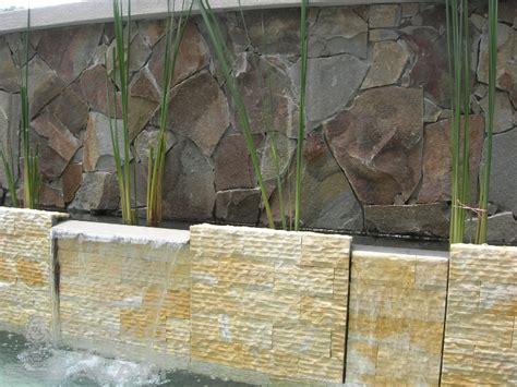 Pagar Hias Pagar Taman Isi 5 Pcs contoh desain pemasangan batu alam untuk pagar rumah