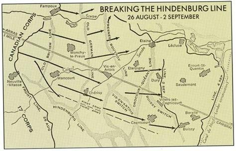 the hindenburg line 1918 1472820304 hindenberg line 15th battalion cef