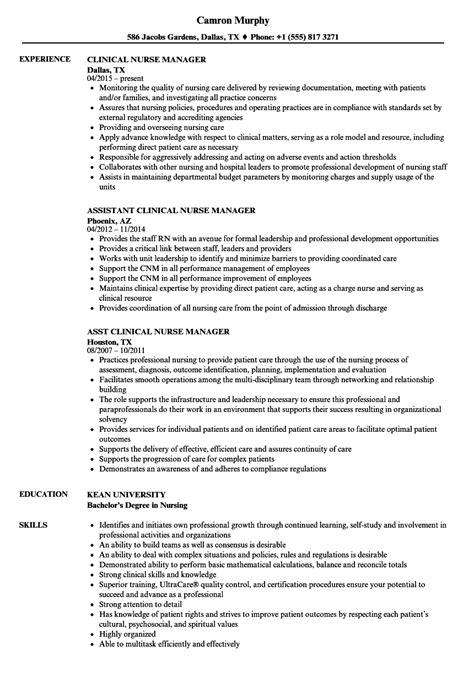case management resume samples nursing manager resume formidable