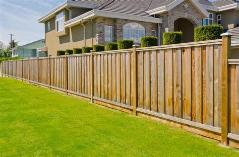 best backyard fence 101 fence designs styles and ideas backyard fencing and