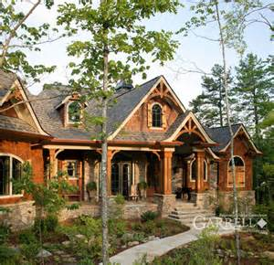 Rustic Cabin House Plans by Rustic Luxury Mountain House Plan The Lodgemont Cottage