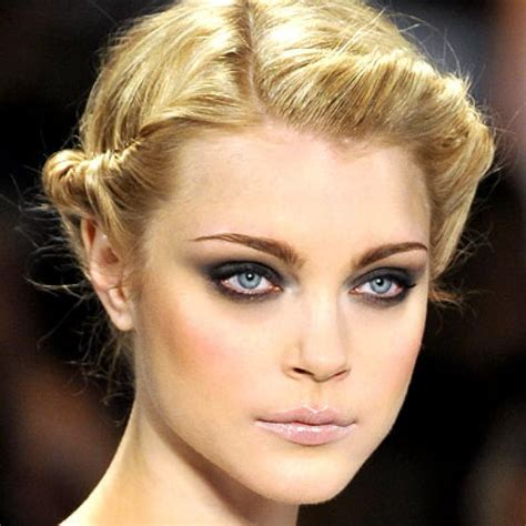 easy hairstyles and makeup easy updo s that you can wear to work women hairstyles