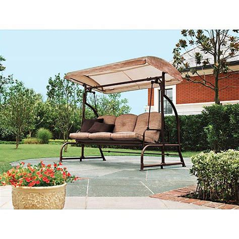 garden winds replacement canopy top for walmart 039 s sand