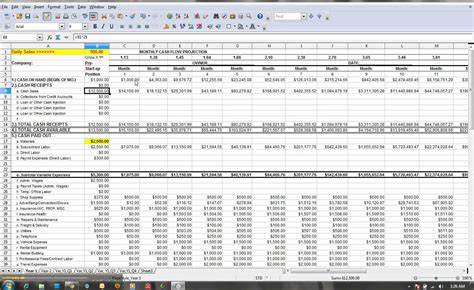 it budget template 5 free samples examples format