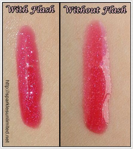 Liplicious Frozen Daiquiri liplicious lip gloss fruit punch