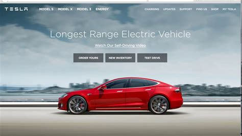tesla application how to work for tesla a application walkthrough
