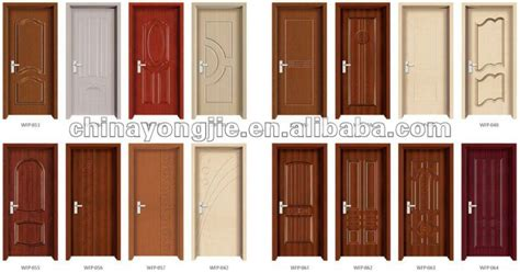 door color bedroom pvc wooden door color wfp 010 buy bedroom door