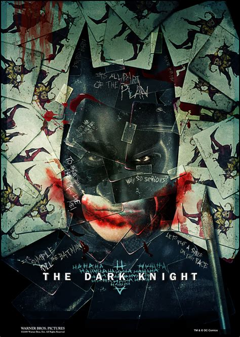 dark posters the dark knight posters