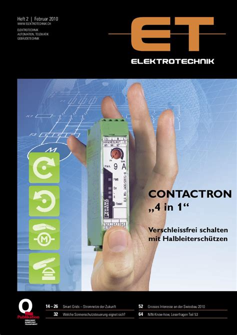 Cstas Paket 4in1 17 elektrotechnik 2010 2 by daniel gugger issuu