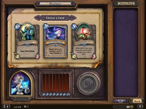 hearthstone arena deck builder hearthstone ten tips hints and tricks to building a