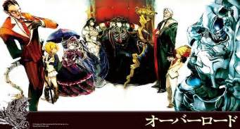 Overlord Light Novel Overlord Wiki Fandom Powered By Wikia