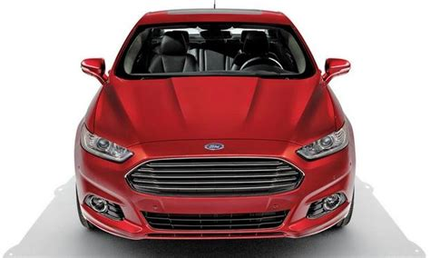 2007 Ford Fusion Problems by Common Problems With 2007 Ford Fusion
