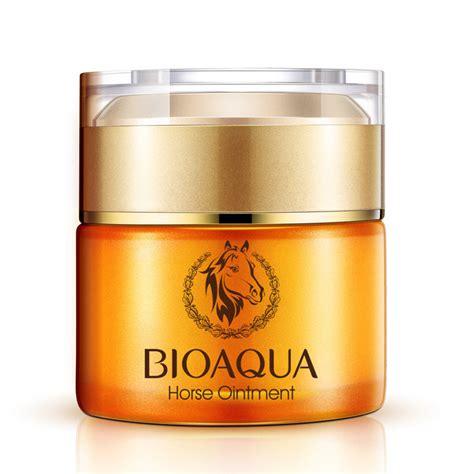 bioaqua care nutrition ointment moisturizing whitening anti aging anti