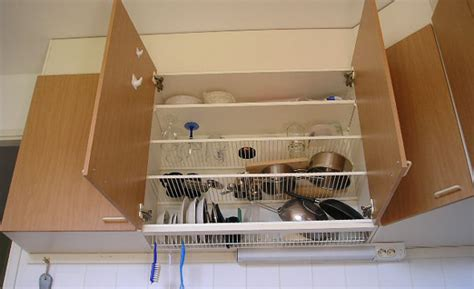 Dish Drying Closet by 10 Reasons We Re Jealous Of European Kitchens Reviewed
