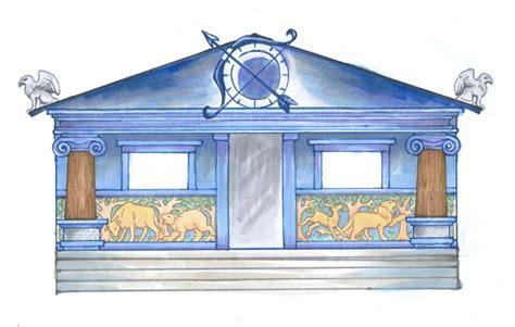 Zeus Cabin Percy Jackson by Hermes Cabin C Half Blood Myfirstworld