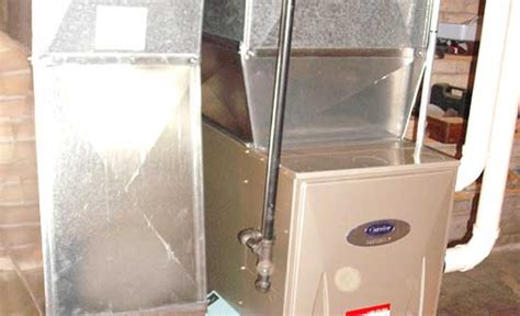 advanced comfort systems project gallery ac furnace plumbing install oostburg wi