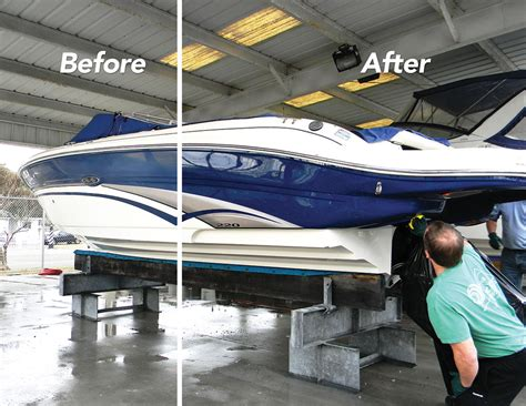 boat paint application wipe new 174 marine official site