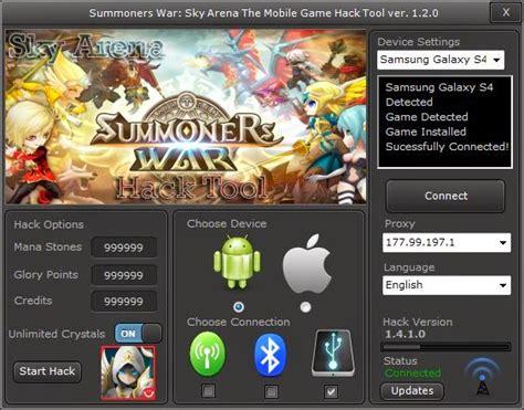 tutorial hack summoners war summoners war sky arena hack unlimited mana glory and