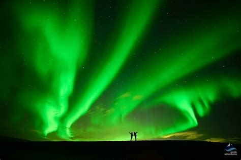 Northern Lights Tours by Northern Lights Tour In Iceland Arctic Adventures