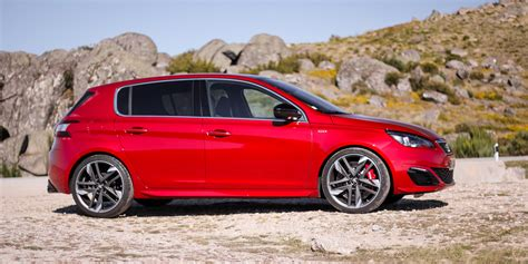 peugeot 308 gti 2016 2016 peugeot 308 gti review caradvice