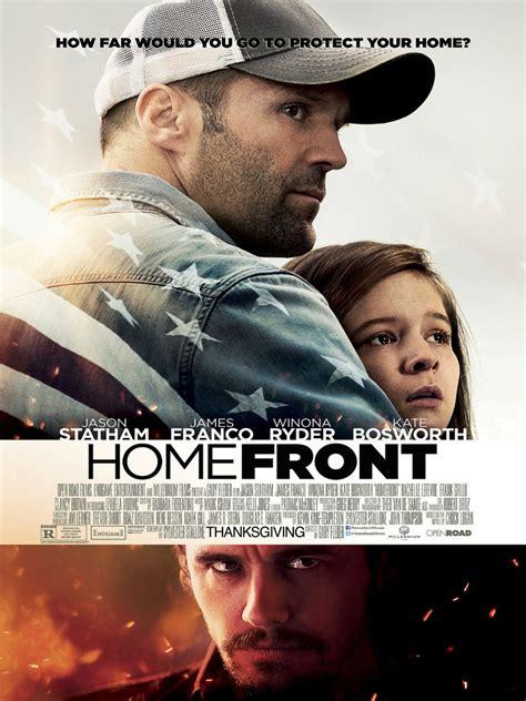 regarder film jason statham affiche du film homefront affiche 3 sur 3 allocin 233