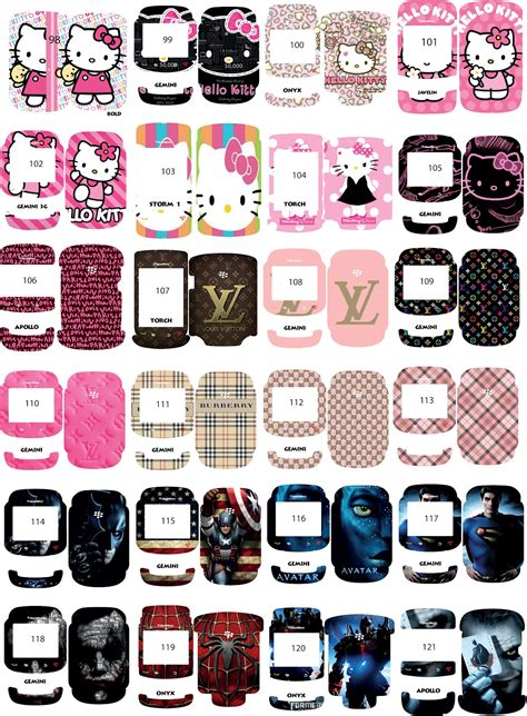 Harga Garskin Laptop Di Bec garskin shop 11 garskin blackberry