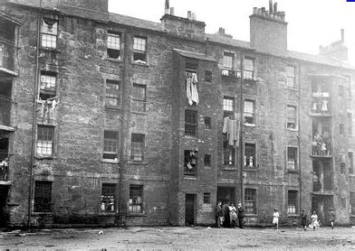 3 Bedroom Apartments Brooklyn the rise and fall of glasgow s red road flats part 1