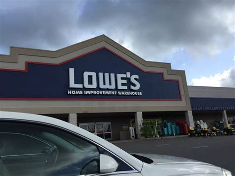 lowe s building supplies 7760 airport blvd reviews mobile al united states phone
