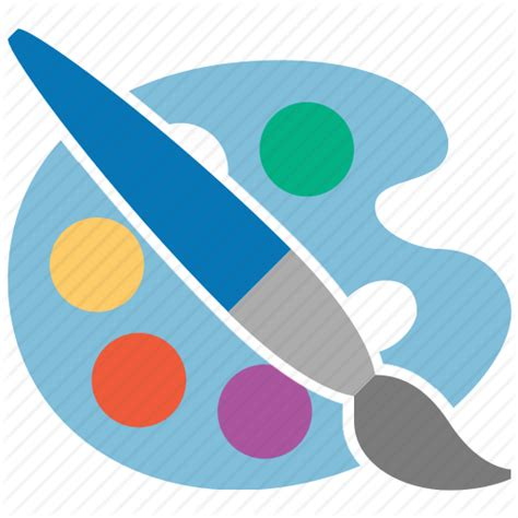 color palette colors draw drawing paint painting icon icon search engine