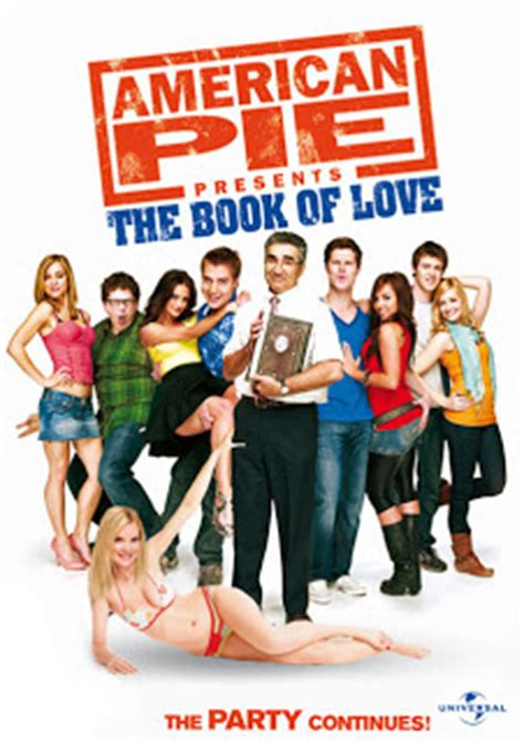 film streaming american pie films american pie 7 the book of love