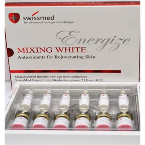 swissmed mixing white energize buy skincare