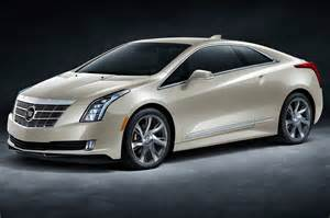 2014 Cadillac Elr 2014 Cadillac Elr Saks Fifth Avenue Edition Front Side