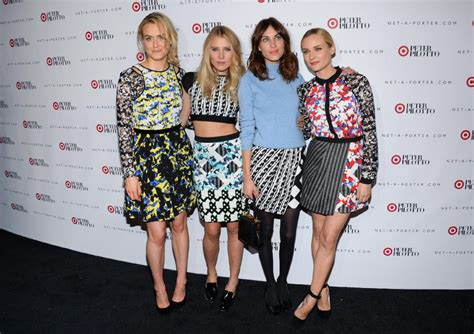Event Proenza Schouler At Target Launch In Nyc Feb 2nd Feb 5th by Dree Hemingway At Pilotto For Target Launch Event In