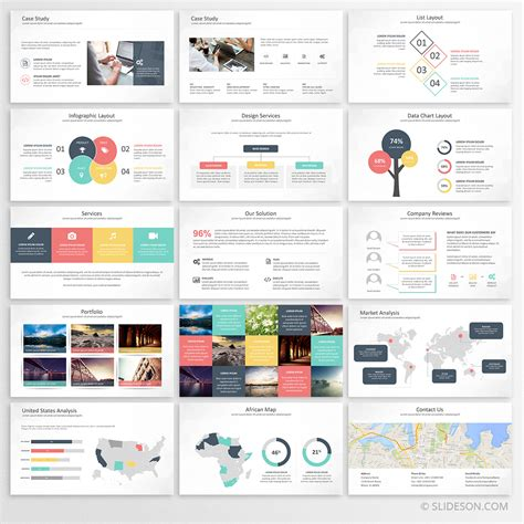 company introduction presentation template company profile powerpoint template presentation