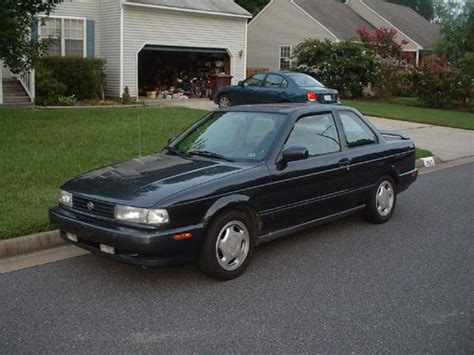 1992 nissan sentra overview cars com sr20sleeper 1992 nissan sentra specs photos modification info at cardomain