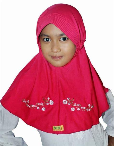 Harga Jilbab Anak Galeri Azalia Toko Baju Busana Muslim Modern Dan