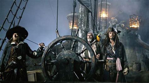 pelicula de un barco que se hunde la perla negra el barco de piratas del caribe se hunde