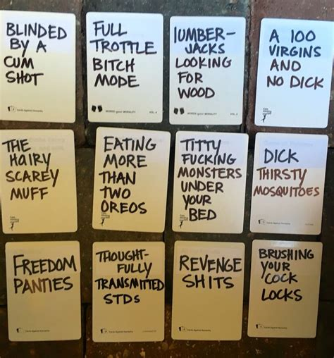 blank template cards against humanity the 25 best cards against humanity ideas on