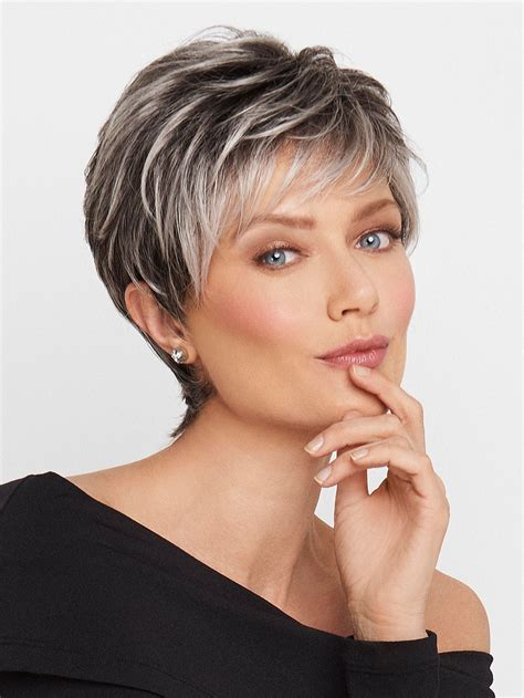 how to care for older thinning silver hair arizona wig boutique top 5 styles for thin hair arizona