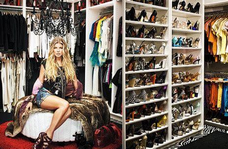 Kimora Simmons Closet by Closet Inspirations Ktrstyle