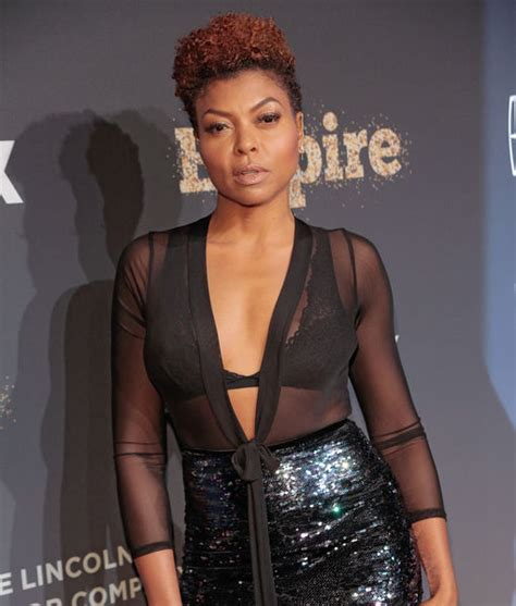 tanika ray is she greek taraji p henson takes on empire exit rumors extratv com