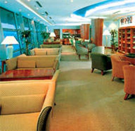 Showers At Kuala Lumpur Airport by Plaza Premium Lounge Serving Satellite Building Kuala