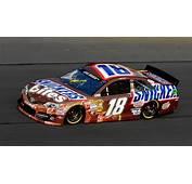 Jayskis&174 NASCAR Silly Season Site  2013 Sprint