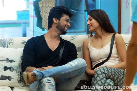 images of love in bigg boss bigg boss 7 did kushal tandon and gauahar khan kiss in