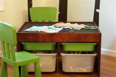 Kid Activity Table by Children S Activity Table By Pezman Lumberjocks Woodworking Community