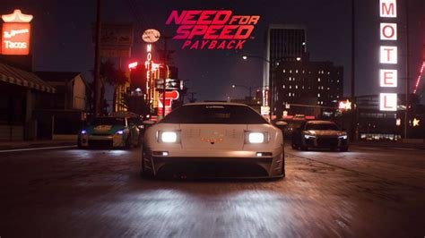 wallpaper 4k need for speed need for speed payback 4k 2017 wallpaper