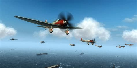 Ps4 Air Conflicts Civil War air conflicts pacific carriers flies on ps4 gameconnect