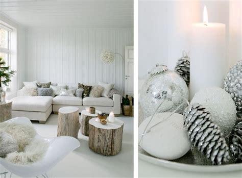 wohnzimmer deko ideen 25 winter deko ideen die f 252 r eine festliche stimmung sorgen